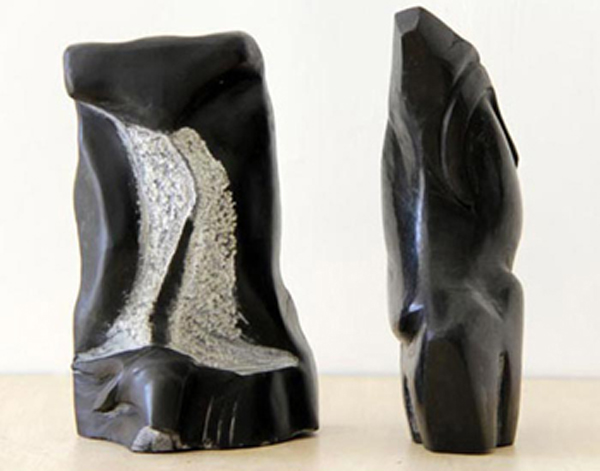 AV29 In Sync Granite 10 x 6 x 10 x 3 inches  Available