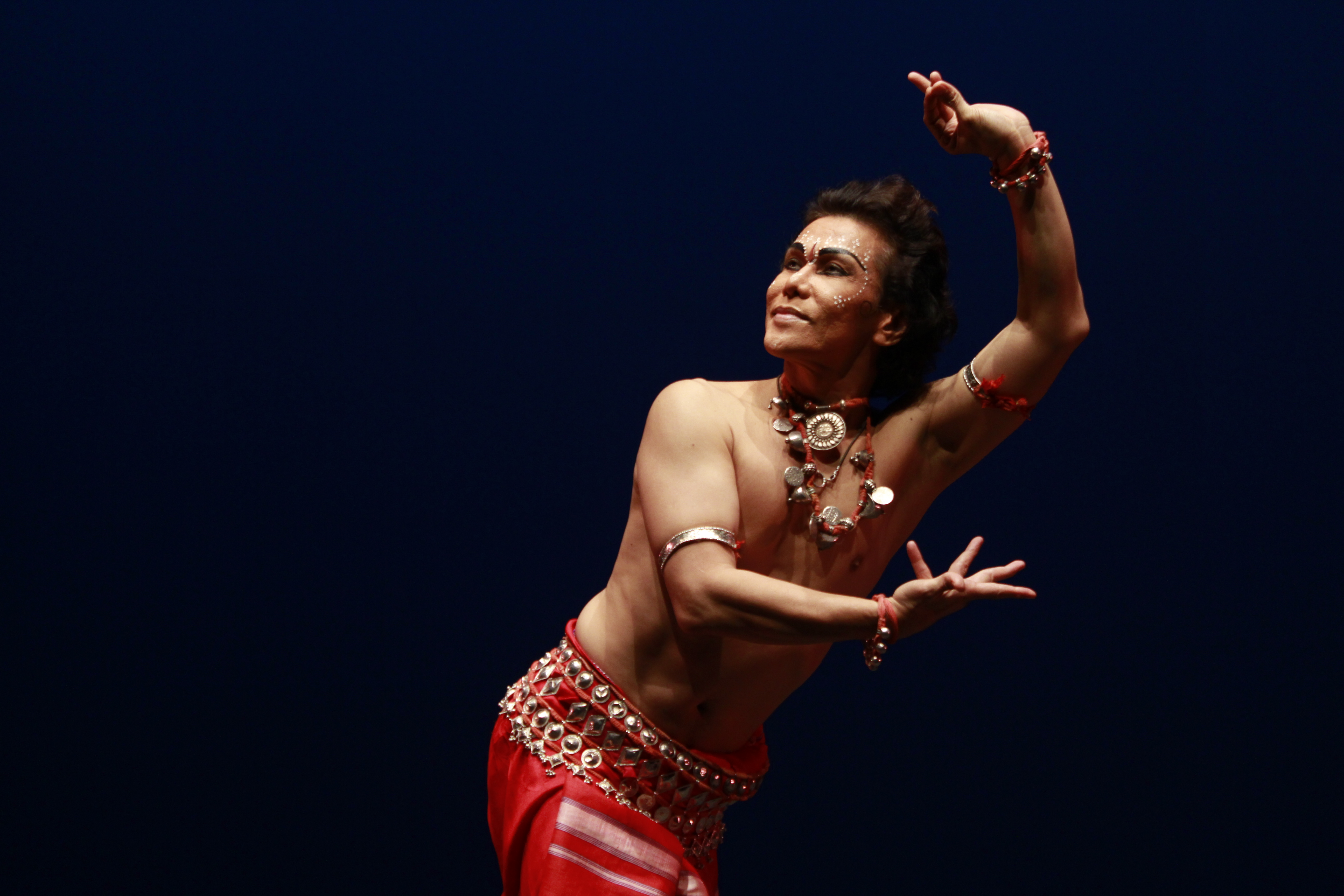 Ramli Ibrahim and Sutra Dance Theatre