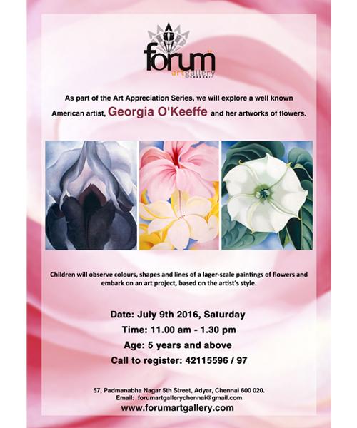 Forum Art Gallery-ArtInk
