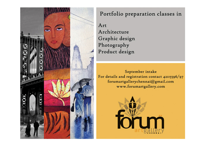 Forum Art Gallery-ArtInk